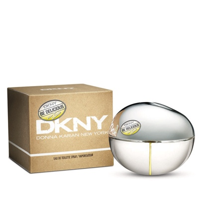 شهي DKNY Be Delicious Eau De Toilette