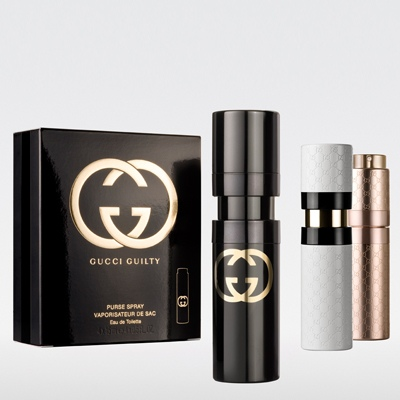 Gucci Guilty Purse Spray عصري فاتن
