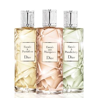 Escale aux Marquisesمن ديور Dior