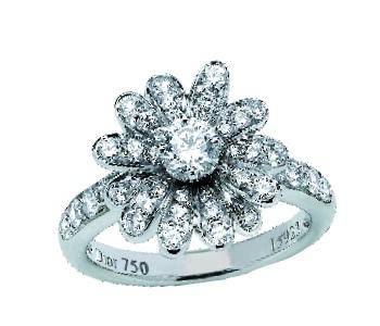 بهذا الخاتم...أنتِ لي