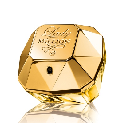 عطر المليون للنساء Lady Millionمن باكو رابان Paco Rabanne