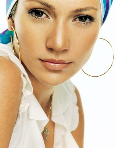 الإشراق على طريقة Jennifer Lopez