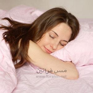 ما هي الثياب المناسبة للنوم؟