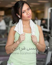 رياضة لمنع ترهل الذراعين