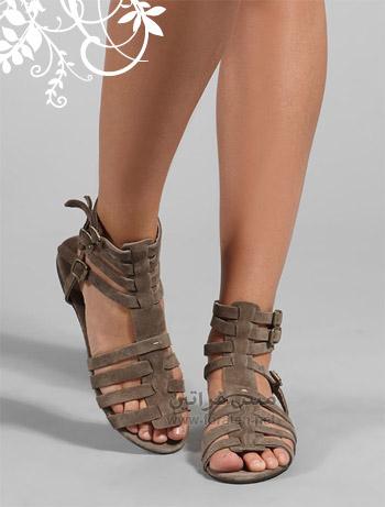 نصائح مهمة لحذاء صيفي مريح