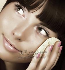 حلول مشاكل التجميل الطارئة