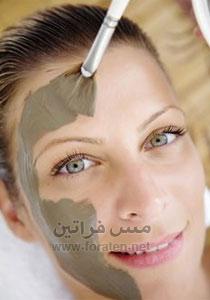 الطين.. الحل للحفاظ على الجمال والصحة