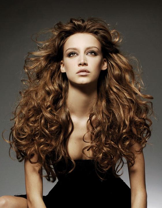 كيف تحصلي على شعر جميل؟