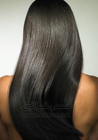 تعديلات بسيطة تجعل شعرك أكثر كثافة..