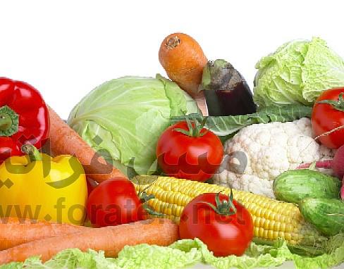 7 أطعمة تقضي على الدهون