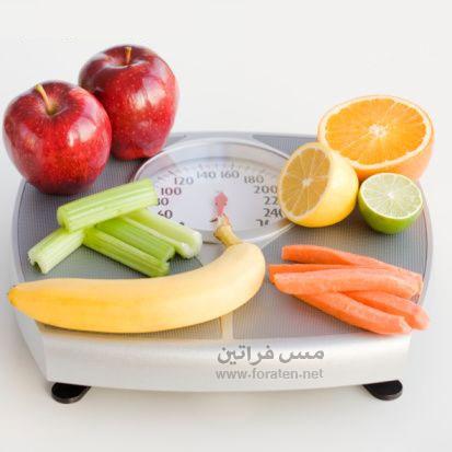 كيف تخسر الوزن طبيعيا بالألياف