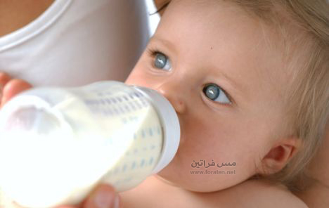 الاسس الصحيحة لاختيار صيغة الحليب المناسبة للاطفال